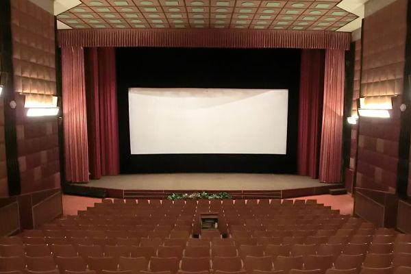 Un spot au cinéma avec Censier Publicinex